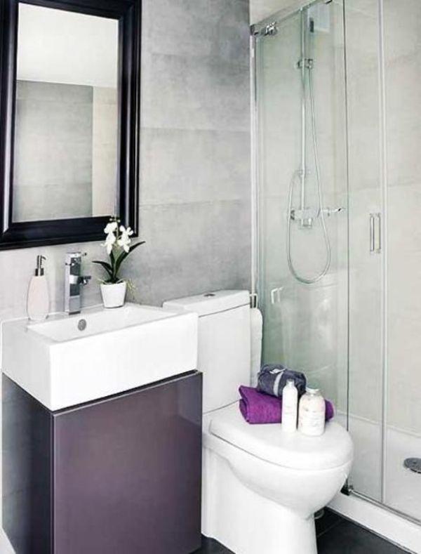 Mẹo hay để tối đa hóa không gian phòng tắm nhỏ (phần 2) 6