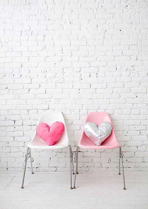 Tự tay trang trí góc lãng mạn cho Valentine thêm ngọt ngào 7