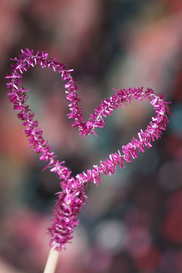 Tự tay trang trí góc lãng mạn cho Valentine thêm ngọt ngào 8