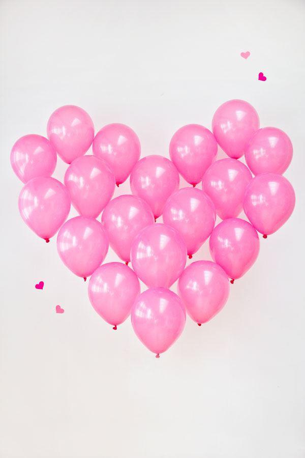 Tự tay trang trí góc lãng mạn cho Valentine thêm ngọt ngào 3