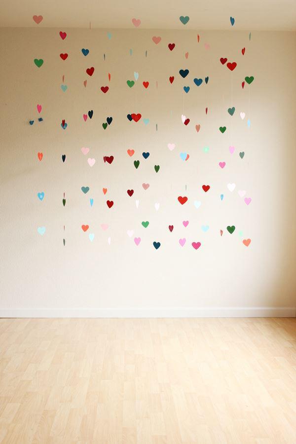 Tự tay trang trí góc lãng mạn cho Valentine thêm ngọt ngào 4
