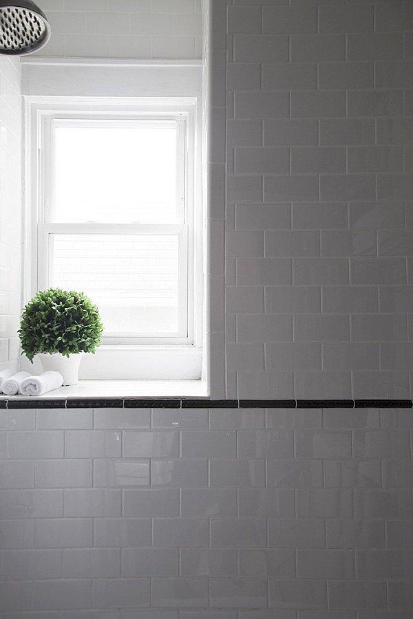 5 ý tưởng cực dễ để làm mới phòng tắm  6