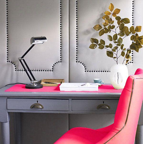 8 cặp màu sắc tuyệt vời cho phòng làm việc 2