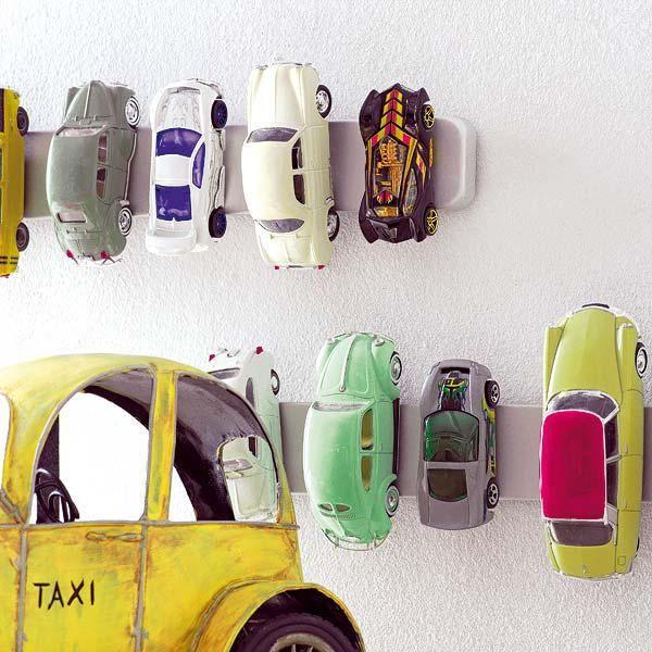 8 ý tưởng lưu trữ đồ chơi giúp phòng bé luôn gọn gàng 3