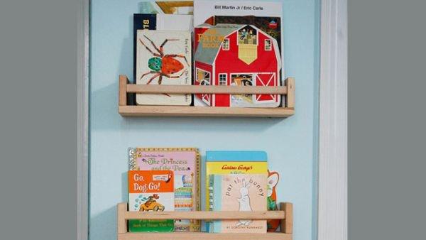 8 ý tưởng lưu trữ đồ chơi giúp phòng bé luôn gọn gàng 6