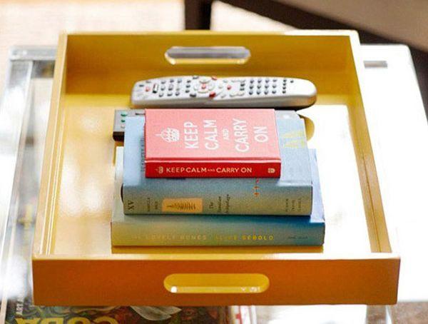 Mẹo lưu trữ thông minh cho tiền sảnh và phòng khách 5