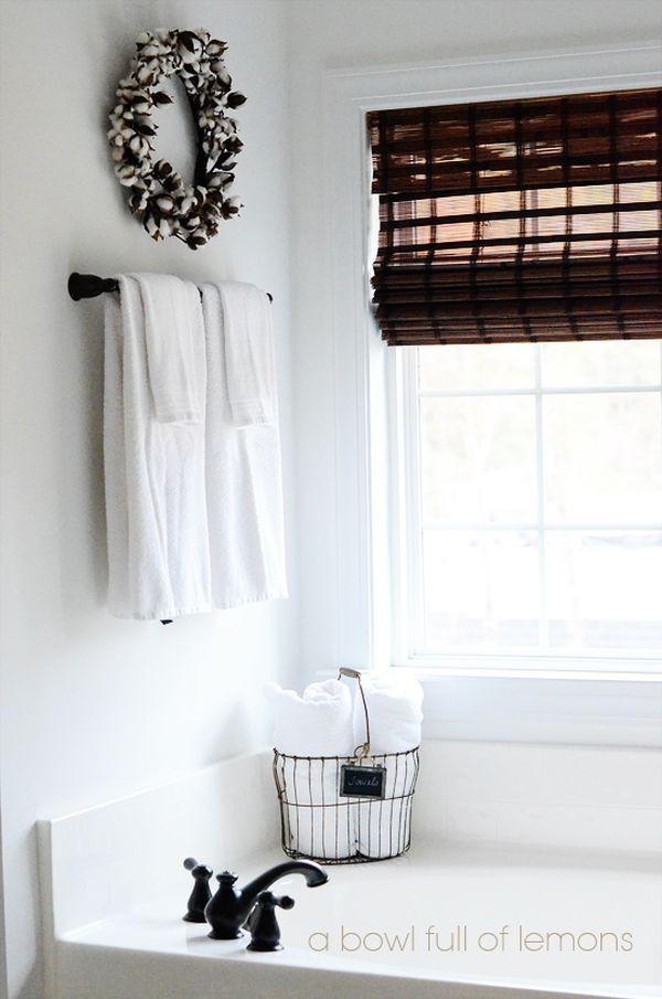 4 mẹo lưu trữ hoàn hảo cho phòng tắm nhỏ 7