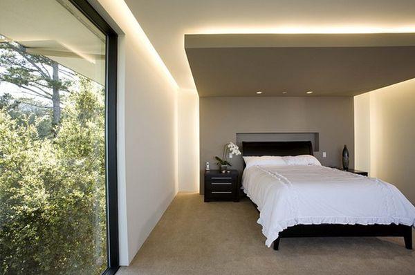 Gợi ý cách chọn đèn ngủ cho không gian nghỉ ngơi 5