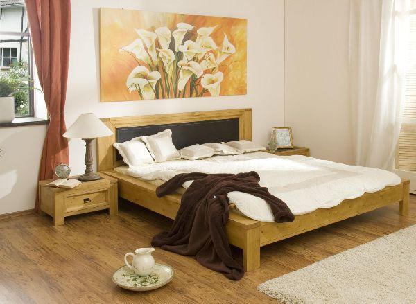 Lựa chọn màu sắc và phụ kiện cho phòng ngủ hợp phong thủy 1