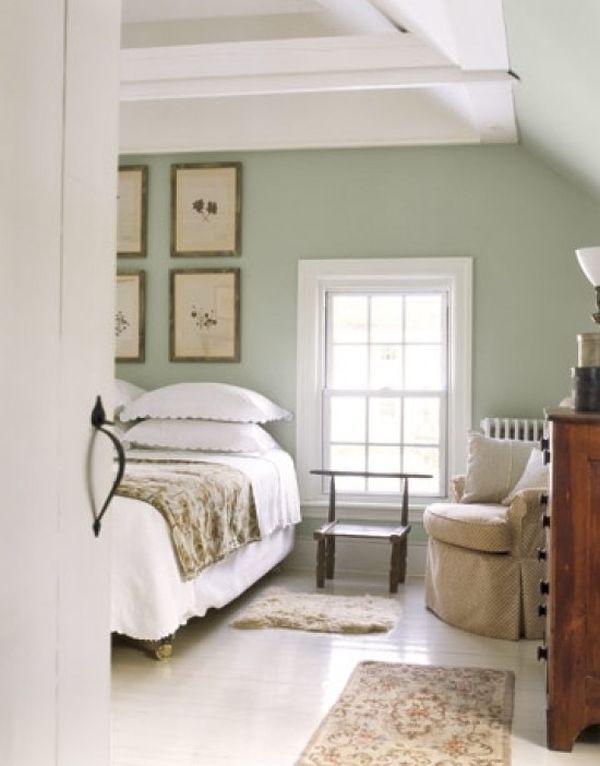 Lựa chọn màu sắc và phụ kiện cho phòng ngủ hợp phong thủy 2