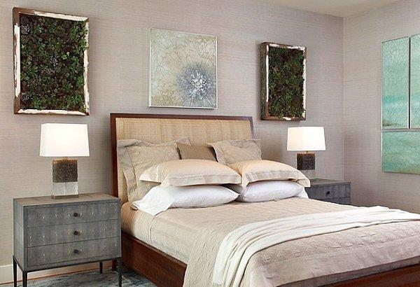 12 gợi ý để bố trí phòng ngủ, giường ngủ hợp phong thủy  4