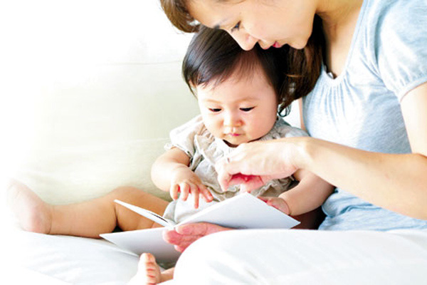 Cha mẹ Nhật