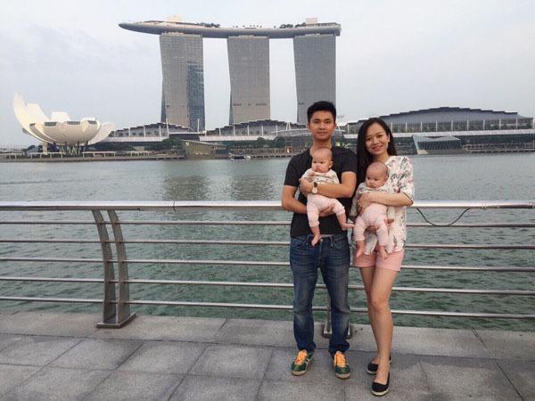Tiêm chủng tại Singapore