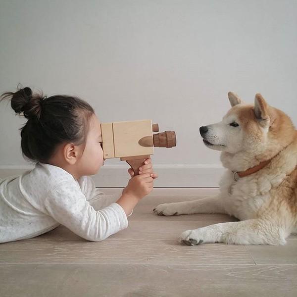 Cùng nhau chơi trò chơi