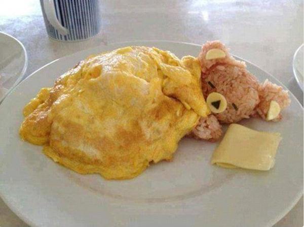 Kén ăn