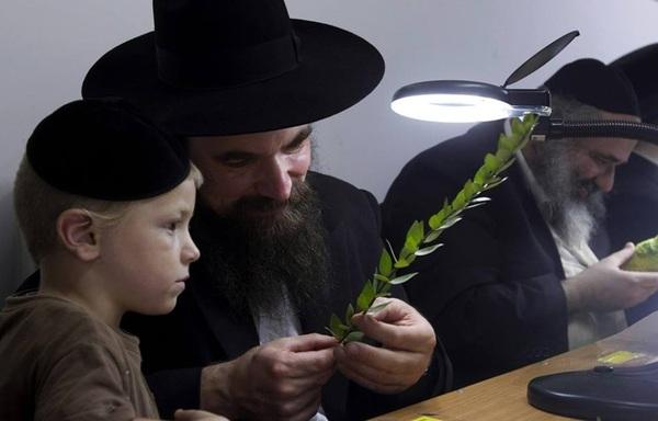 Cha mẹ Do Thái