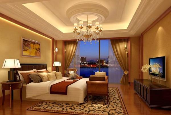 Bài trí phòng ngủ đẹp và hợp phong thủy 8