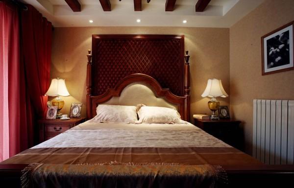 Bài trí phòng ngủ đẹp và hợp phong thủy 6