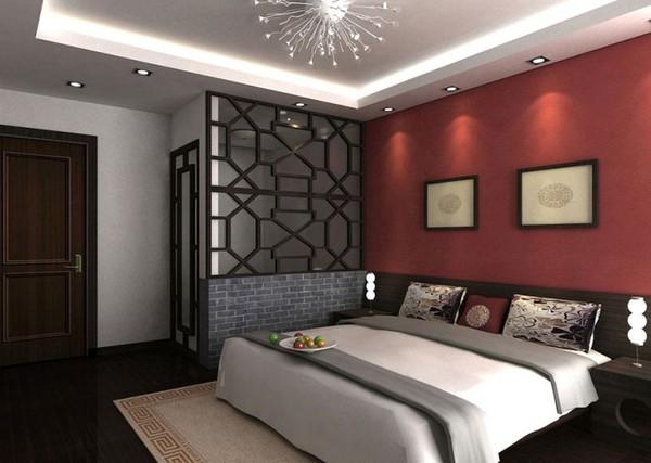 Bài trí phòng ngủ đẹp và hợp phong thủy 4