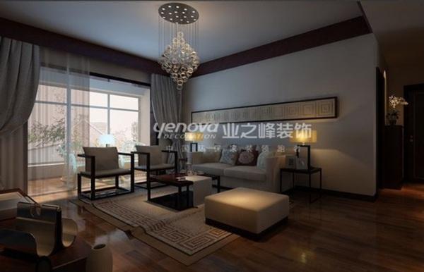 3 ý tưởng bài trí phòng khách theo phong cách Trung Hoa 8