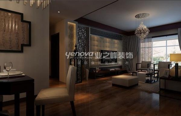 3 ý tưởng bài trí phòng khách theo phong cách Trung Hoa 7