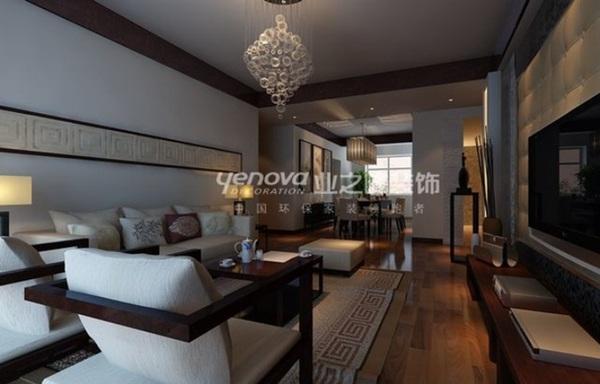3 ý tưởng bài trí phòng khách theo phong cách Trung Hoa 9