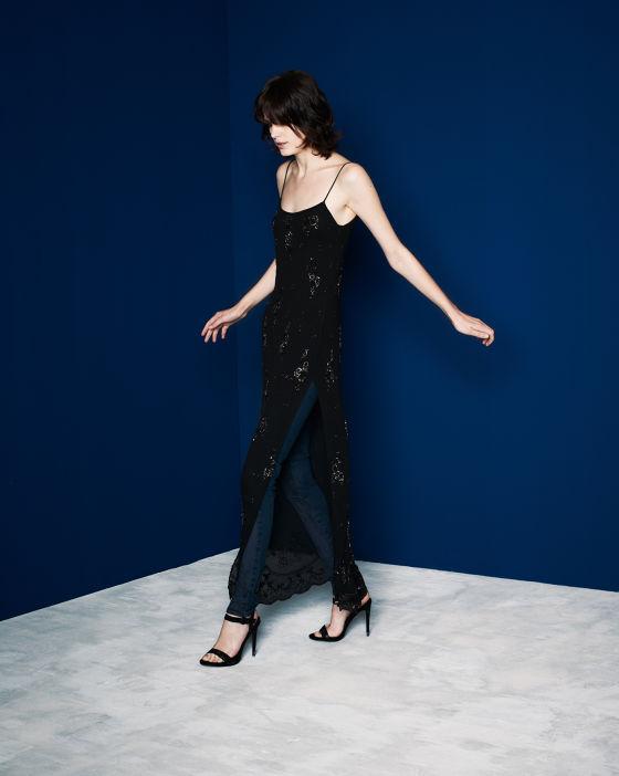 Đa phong cách ngày đông với lookbook mới của Mango, H&M 17