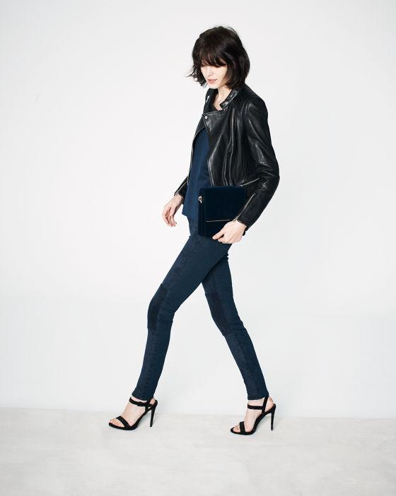 Đa phong cách ngày đông với lookbook mới của Mango, H&M 24
