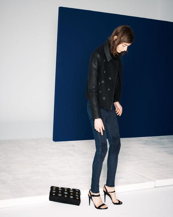 Đa phong cách ngày đông với lookbook mới của Mango, H&M 26