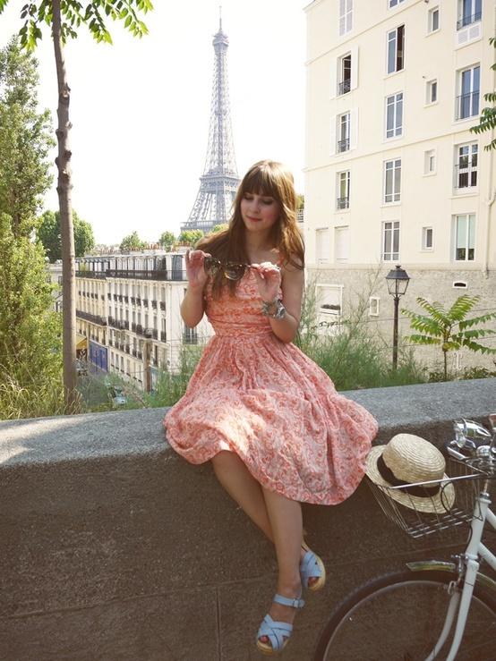 Lỗi thời trang phụ nữ Pháp không bao giờ mắc phải 11