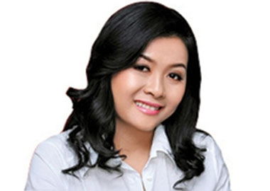 """5 cô gái Việt xinh đẹp và kiếm tiền """"siêu cao thủ"""" 4"""