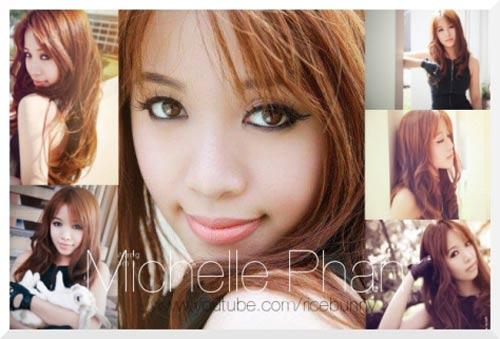 """5 cô gái Việt xinh đẹp và kiếm tiền """"siêu cao thủ"""" 2"""