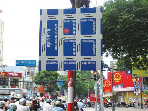 Choáng với những hình ảnh giao thông chỉ có ở Việt Nam 11