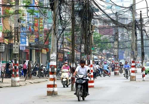 Choáng với những hình ảnh giao thông chỉ có ở Việt Nam 3