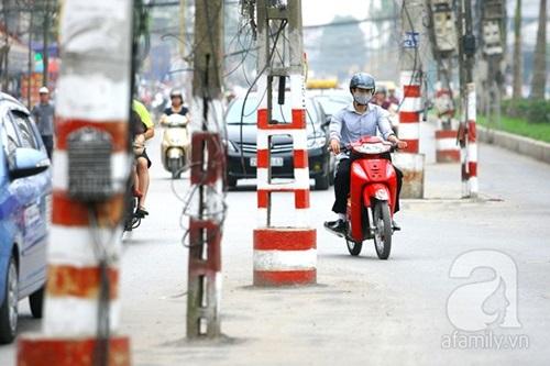 Choáng với những hình ảnh giao thông chỉ có ở Việt Nam 4