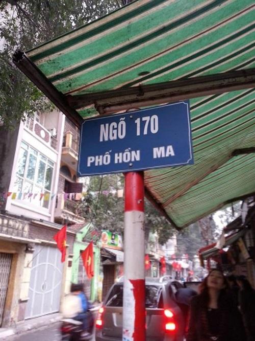 Choáng với những hình ảnh giao thông chỉ có ở Việt Nam 7