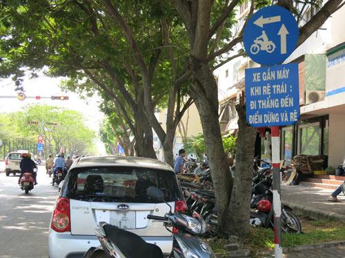 Choáng với những hình ảnh giao thông chỉ có ở Việt Nam 9