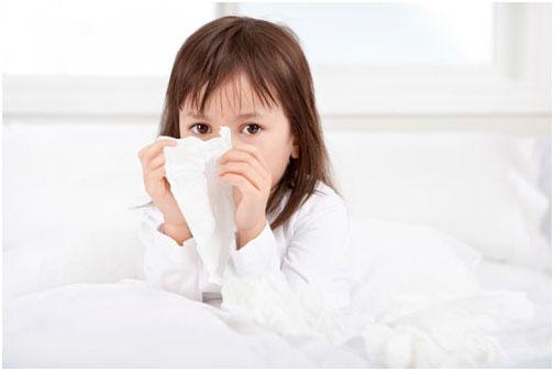 Những bệnh dị ứng điển hình khi tiết trời vào đông  2