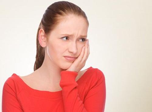 Bệnh quai bị cũng đe dọa cơ quan sinh sản của người phụ nữ 1