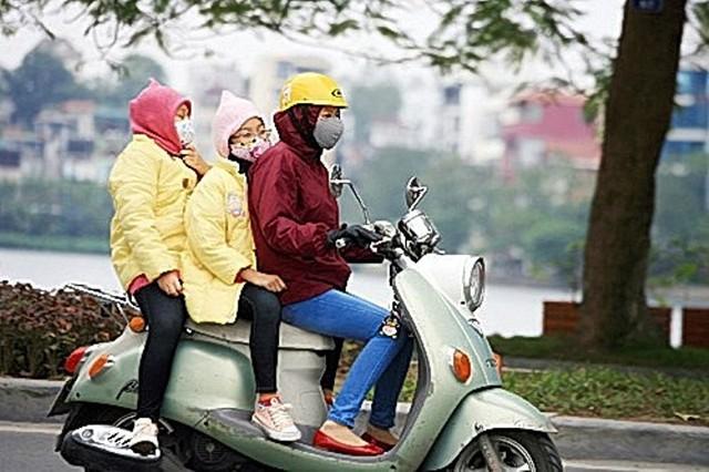 Bí quyết giữ ấm và khỏe khi trời rét dưới 10 độ C  1
