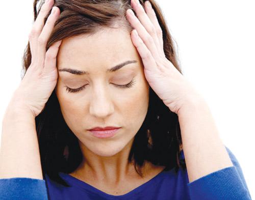 10 triệu chứng của bệnh đau nửa đầu 1