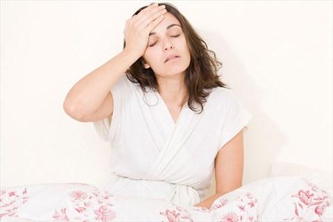 Nhận biết hội chứng Sheehan - suy tuyến yên sau sinh 1