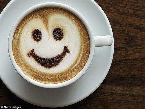 Ảnh hưởng bất ngờ của cà phê tới các bộ phận trong cơ thể 1