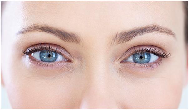 đoán bệnh trong cơ thể qua đôi mắt 1