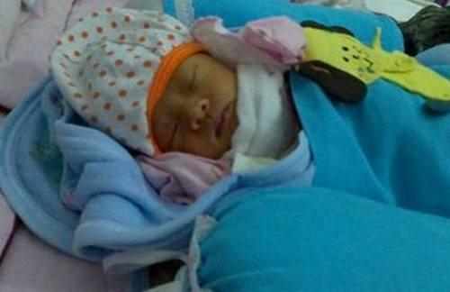 Rơi nước mắt với cuộc chiến chống tử thần của sản phụ mang thai 36 tuần 2