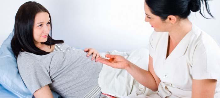 uống thuốc giảm cân khi mang thai