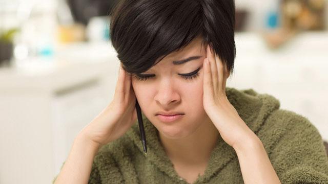 mãn kinh sớm ở phụ nữ trẻ