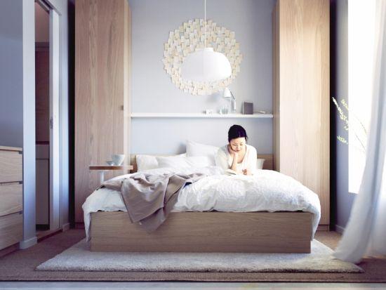 3 mẹo thêm không gian lưu trữ cho phòng ngủ nhỏ 2