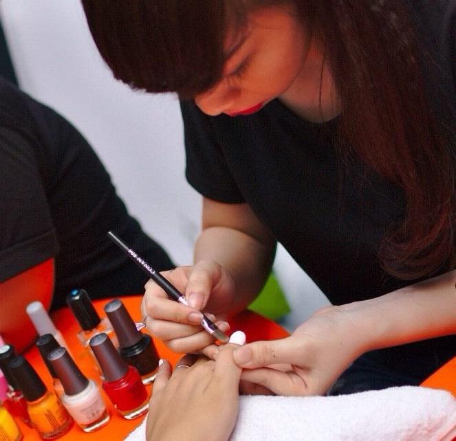 4 tiệm nail đẹp, giá dịch vụ từ 100 ngàn đồng tại Sài Gòn
