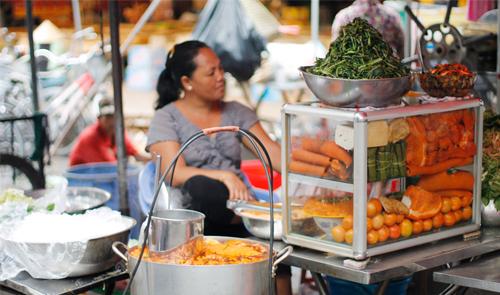 Kết quả hình ảnh cho món ăn đường phố